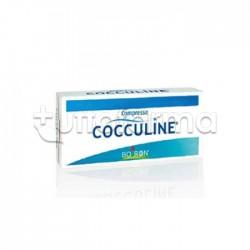 Cocculine Boiron Medicinale Omeopatico - 30 compresse
