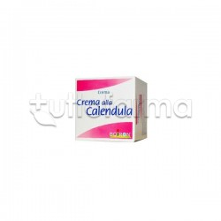 Calendula Crema LHF Medicinale Omeopatico 20 gr