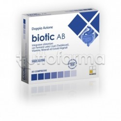 Named Biotic AB 40 Compresse