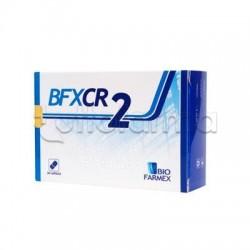 Biofarmex BFX CR2 Medicinale Omeopatico 30 Capsule