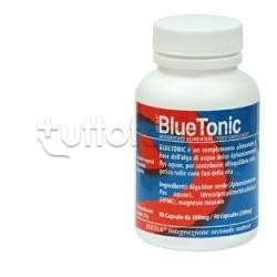Blue Tonic 90 Capsule Vegetali