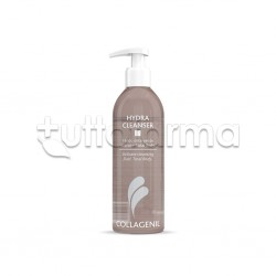 Collagenil Hydra Cleanser Gel Detergente Delicato 400 ml