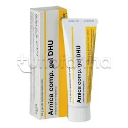Arnica Compositum DHU Gel Medicinale Omeopatico 50 gr