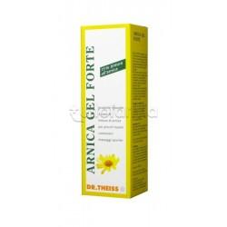 Theiss Arnica Gel Forte 15% Tintura 100ml
