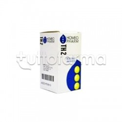 Homeopharm TH2 Medicinale Omeopatico 50g