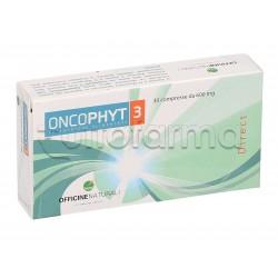 Oncophyt 2 30 Compresse