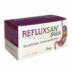 Refluxan Integratore per Reflusso Gastrico 24 compresse