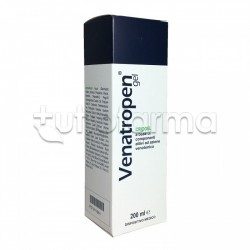 Venatropen Gel per Gambe pesanti 200ml
