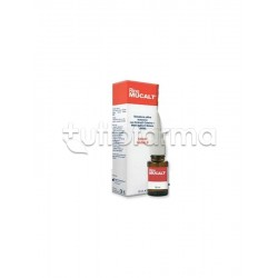 Rinomucalt Spray Nasale 20 ml