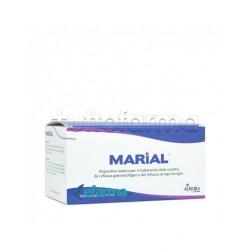 Marial Integratore per Reflusso Gastrico 20 Oral Stick