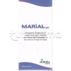 Marial Integratore per Reflusso Gastrico Gel 150 ml