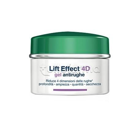 Somatoline Lift Effect 4D Gel Antirughe 50ml 885d2c287a7
