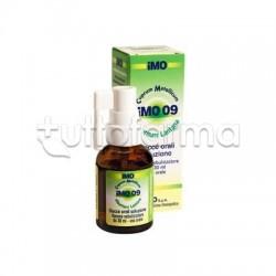 I.M.O. 09 Nebulizzatore 30ml