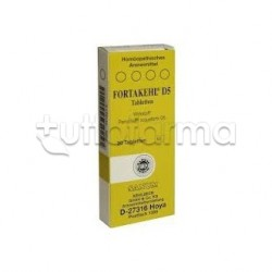Furtakehl D5 Sanum Medicinale omeopatico 20 compresse