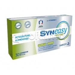 Syneasy Doloart Integratore per Dolori Articolari 30 compresse