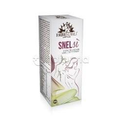 Erbenobili SnelSi Integratore Bruciagrassi 250 ml