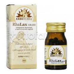 Rhalax Grani Integratore per benessere Intestinale 25g