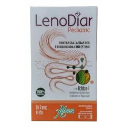 Aboca LenoDiar Pediatric per Diarrea 12 Bustine