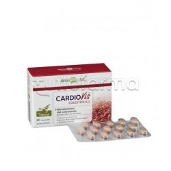 Bios Line CardioVis Colesterolo Integratore 60 capsule