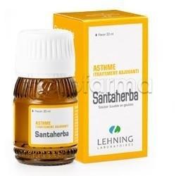 Lehning Laboratoires Santaherba Medicinale Omeopatico Gocce 30 ml