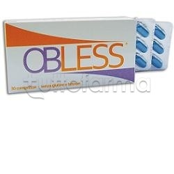 Obless 30 Compresse