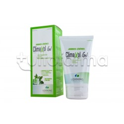 Lehning ClimaxolGel Fitocosmetico per Circolazione Gel 125mL