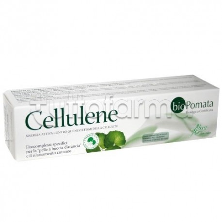 Aboca Cellulene Biopomata 100ml