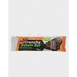 Named Sport Crunchy Protein Bar Barretta Gusto Caramello Vaniglia 40 g