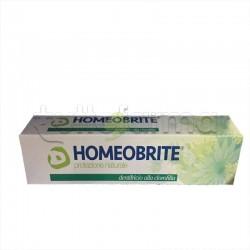 Homeobrite Dentifricio Gusto Clorofilla 75 ml