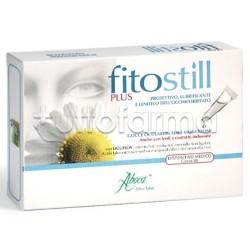 Aboca Fitostill Plus Gocce 10 Fiale Monodose