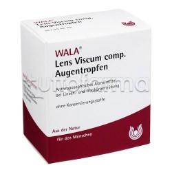 Wala Lens Viscum Compositum Medicinale Omeopatico Collirio Monodose 5 Fiale