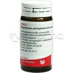 Wala Magnesium Phosphoricum Compositum Medicinale Omeopatico Globuli Velati 20g