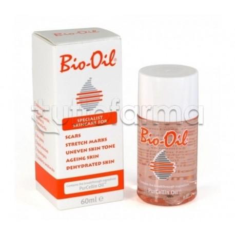 Bio Oil Olio Dermatologico 60 ml