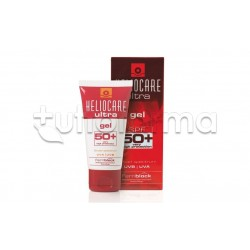 Helioca Gel Spf 50+ 50ml