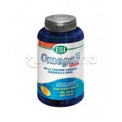 Esi Omega3 Small Integratore Alimentare per Cuore 150 Perle