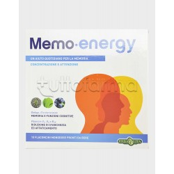 ErbaVita Memo Energy