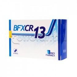 Biofarmex BFX CR13 Medicinale Omeopatico 30 Capsule