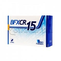 Biofarmex BFX CR15 Medicinale Omeopatico 30 Capsule