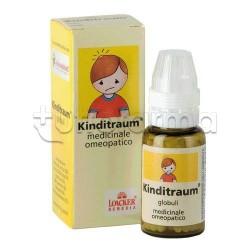 Homeokind Kinditraum Medicinale Omeopatico Globuli 10g