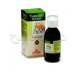 Homeokind Tussistin Medicinale Omeopatico Sciroppo 150ml
