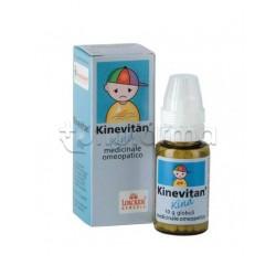 Homeokind Kinevitan Kind Medicinale Omeopatico Globuli 10g