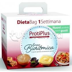 Protiplus Dieta Bag BioRitmica Trattamento Dimagrante