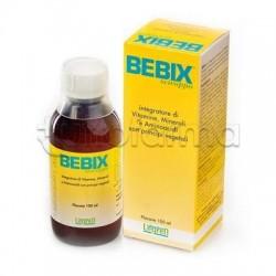 Bebix Integratore Alimentare Ricostituente Flacone 150ml