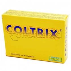 Coltrix Integratore Alimentare per Alterazioni Lipidiche 30 Compresse
