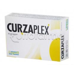 Curzaplex Integratore Alimentare Antiossidante 30 Compresse