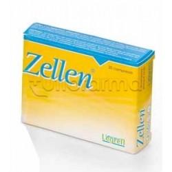 Zellen Integratore Alimentare per Allergie 20 Compresse