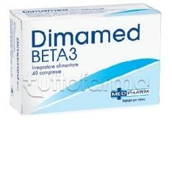 Dimamed Beta 3 40 Compresse