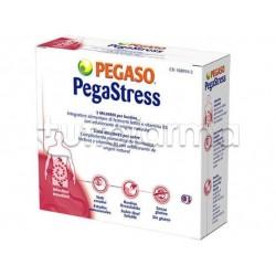 Pegastress 18 Buste