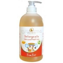 Bimbio Detergente Multiuso500ml