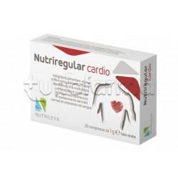 Nutriregural Cardio 20 Compresse